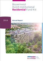 Annual Report 2018 Bouwinvest Residential Fund